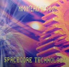 Moontears Of Doom - Spacegore Technology