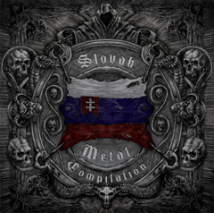 Slovak Metal Compilation -